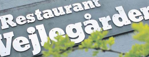 Restaurant Vejlegårdens kamp